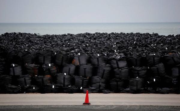 Fukushima, six years later